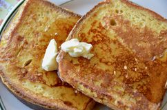 French Toast Royalty Free Stock Images