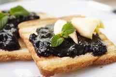 French toast Stock Photos