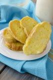 French toast. Lent Spanish sweet, French toast Stock Photo
