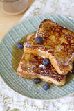 French Toast Royalty Free Stock Photo