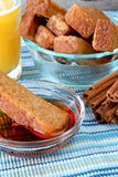 French Toast Sticks Royalty Free Stock Photo