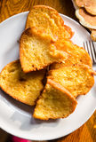 French toasts Royalty Free Stock Photo