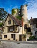 French village Stock Photos