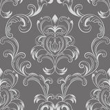 French wallpaper. For your design Royalty Free Stock Image