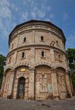 French water tower Hang Dau (1894) in Hanoi, Vietnam Stock Photo