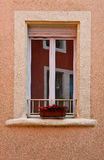 French Window Royalty Free Stock Image