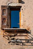 French Window Stock Photography