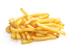 French_Fries Stock Photos