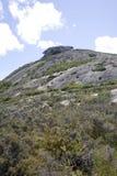 Frenchman Peak, Cape Le Grand National Park. Frenchman Peak at Cape Le Grand National Park in Esperance Australia stock photography