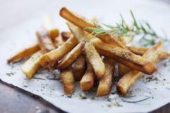 Free Frensh Fries Royalty Free Stock Image - 35683196