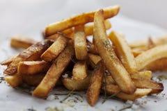 Frensh fries Stock Photo