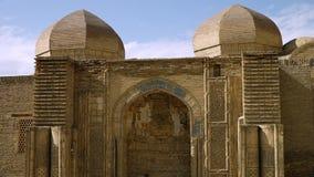 Frente de la mezquita de Magak-i Attari metrajes