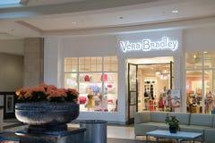 Frente de la tienda de Vera Bradley Imagen de archivo libre de regalías