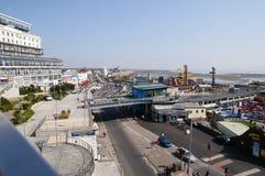 Frente de mar de Southend Imagen de archivo libre de regalías