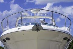 Frente 2 del barco Imagen de archivo libre de regalías