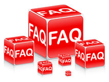 Frequently asked questions Stock Photography