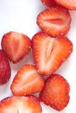 Fresa. Imagen de archivo