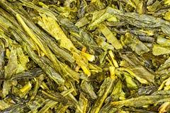 Fresa de Long Island del té verde Fotos de archivo libres de regalías