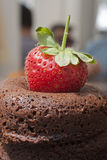 fresa dulce Fotos de archivo libres de regalías