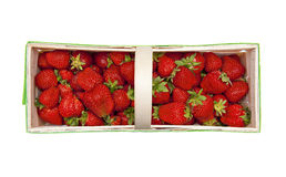 Fresas Foto de archivo