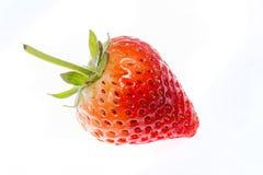 Fresas frescas Foto de archivo