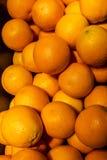 Fresch Orange fruits Royalty Free Stock Photo