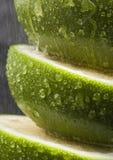 Freschezza al gusto di frutta fotografia stock libera da diritti