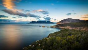 Frescinet national park Stock Images
