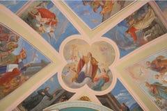 fresco Royaltyfria Foton