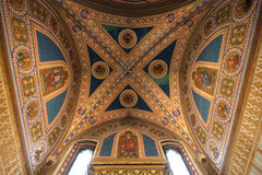 Fresco Imagens de Stock