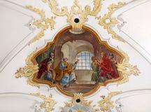 Fresco Stock Images