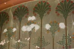 old fresco Royalty Free Stock Photos