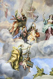 Fresco Imagenes de archivo
