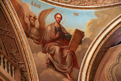 fresco Fotografía de archivo libre de regalías