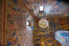 fresco Arkivbilder