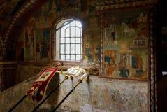 fresco Arkivfoton