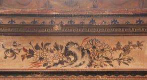 fresco Imagem de Stock Royalty Free