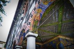 Fresco Stock Photography