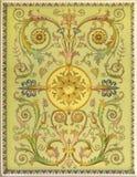 Fresco da planta Imagens de Stock