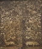 Fresco do renascimento Imagens de Stock Royalty Free