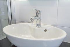 Fresco e acqua pulita Fotografia Stock Libera da Diritti