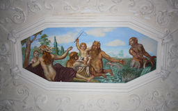 Fresco Stock Photography