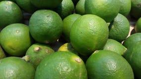 Fresco organico del limone di agricoltura sana della frutta Fotografia Stock Libera da Diritti