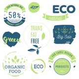 Fresco, organico, il glutine libera, 100% bio-, qualità premio, localmente Immagine Stock