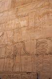Fresco.Texture égyptien et fond. image libre de droits