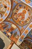 Frescoes - 10 arkivfoto