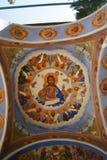Frescoes - 8 Stock Image