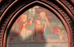 Frescoes Royalty Free Stock Image