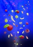 Frescura de frutas. Fotografía de archivo
