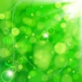 Fresh abstract background. Stock Photography